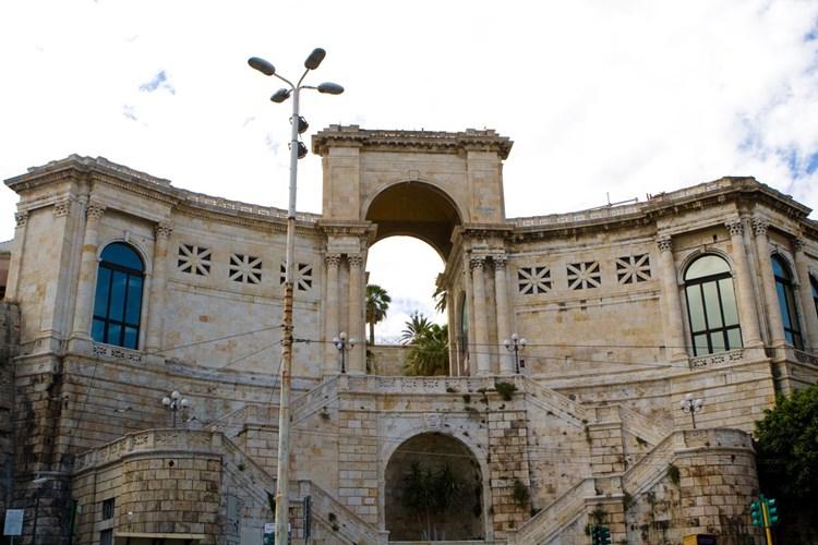 Bastione di Saint Remy