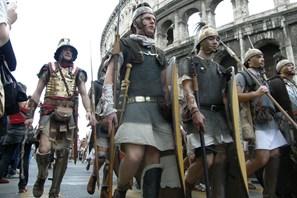Oggi, 753 a.C: il Natale di Roma