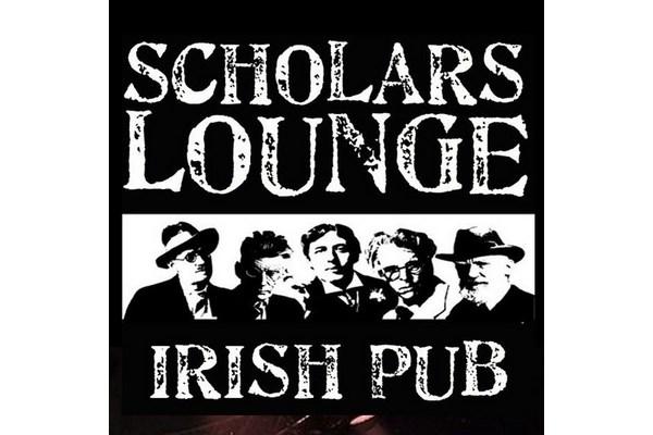 Scholars Lounge Irish Pub