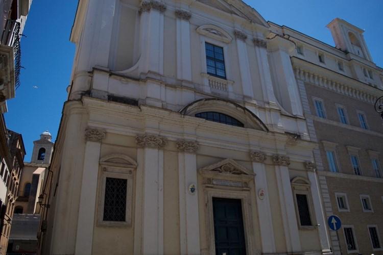 Basilica Sant'Apollinare