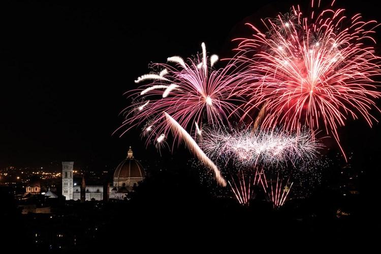 Firenze in festa per S.Giovanni Battista