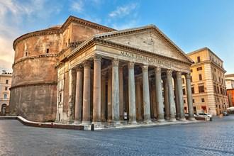 Da Roma a Tivoli: l'imperatore Adriano