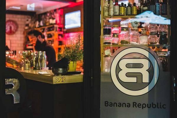 Banana Repubblic