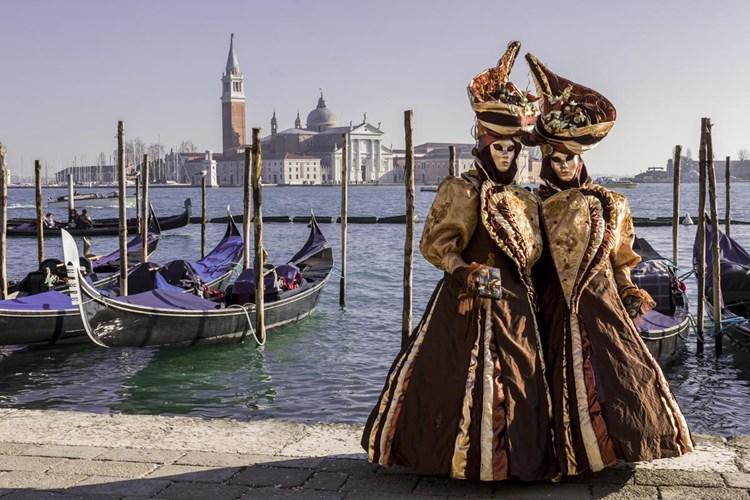 L'anima di Venezia: Il Carnevale
