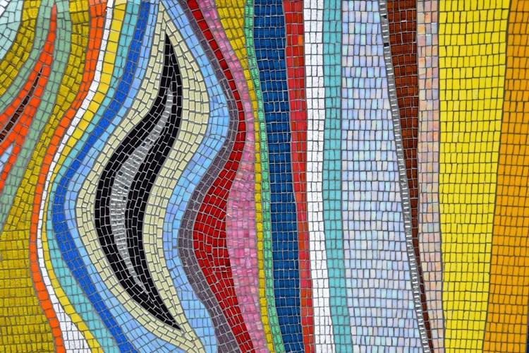 ''RavennaMosaico'': la città come galleria d'arte