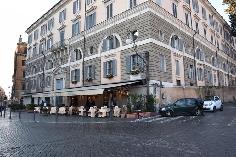 Caffè Rosati