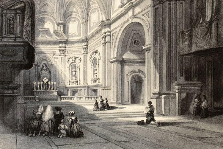 Una festa per la Madonna del Carmine
