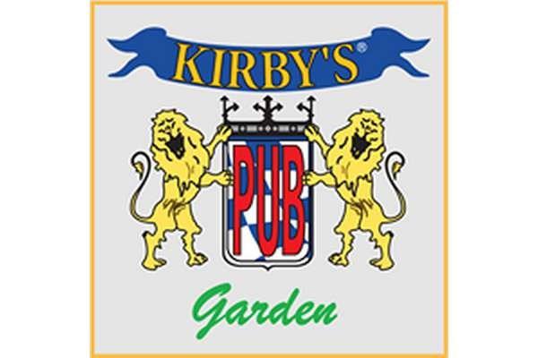 Kirby's Garden