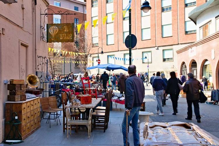 I mercati rionali di Torino, fra antico e moderno