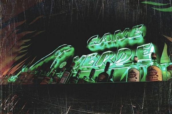 Cane Verde