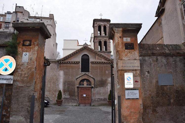 Chiesa Santa Maria in Cappella