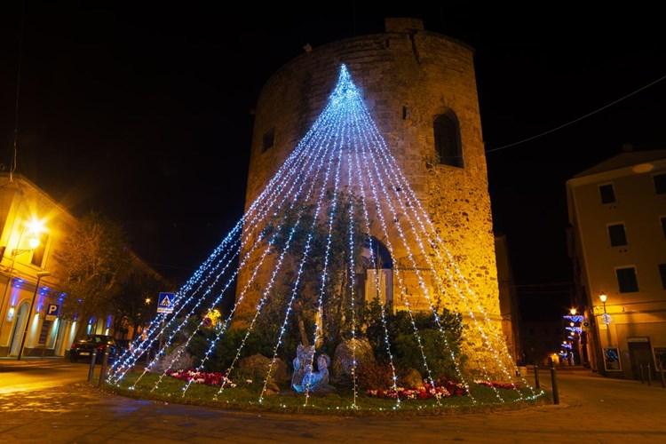 Cap d'Any a l'Alguer: un lungo capodanno
