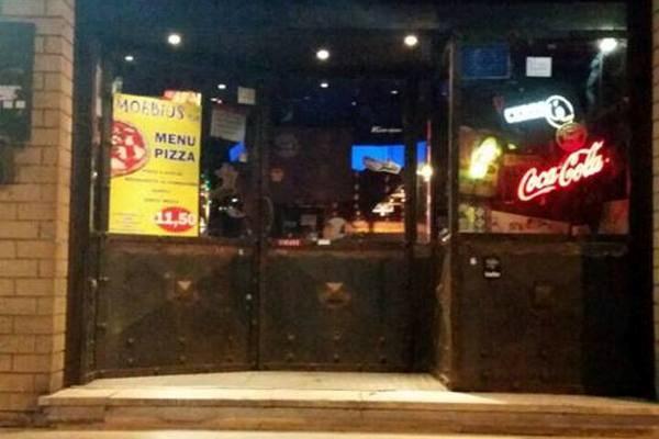 Moebius Pub