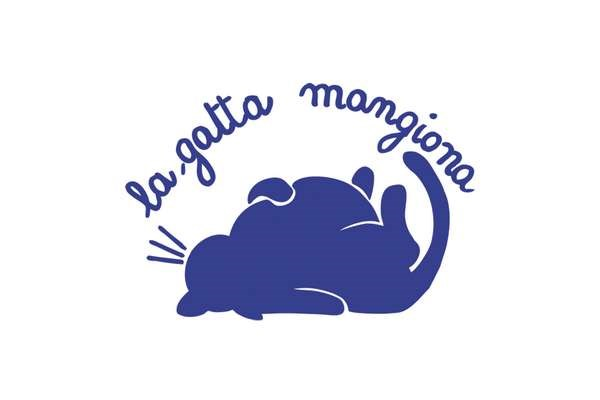 La Gatta Mangiona