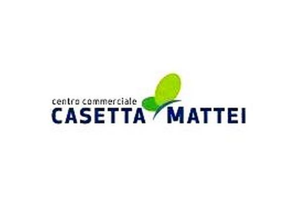 Casetta Mattei Center
