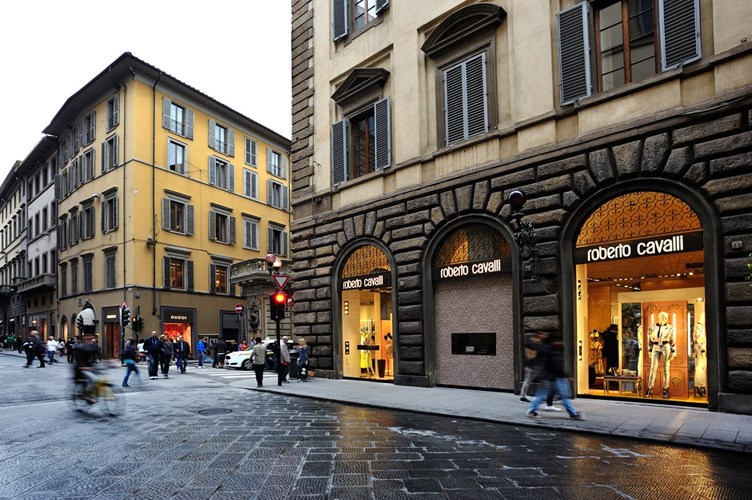 Eleganza e luxury: shopping a Firenze