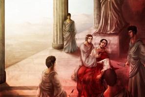 Idi di Marzo: l'assassinio di Giulio Cesare