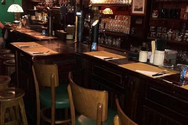 Morrison's Pub