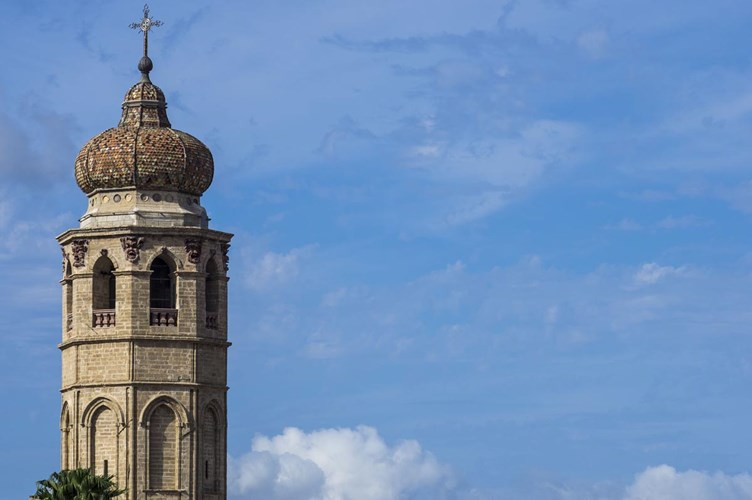 Cattedrale di Santa Maria Assunta o Duomo di Oristano
