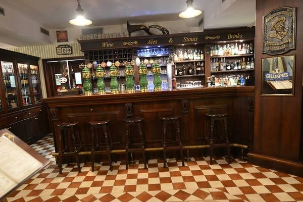 O'Connell Irish Pub