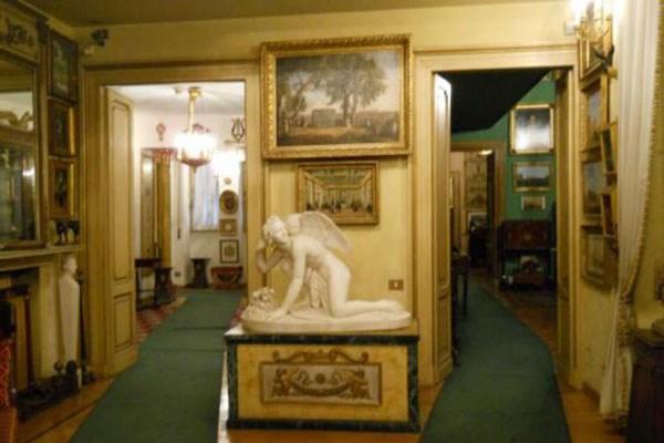 Le Case Museo