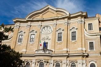 Il ''santo della gioia'': San Filippo Neri