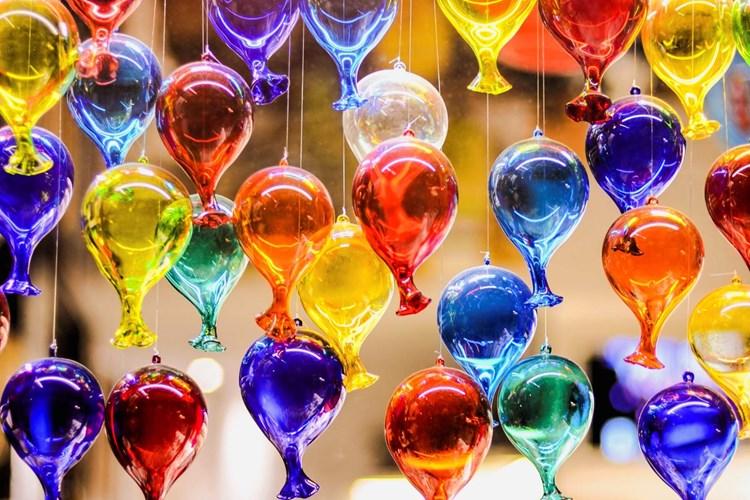 L'arte nel vetro.. a Murano