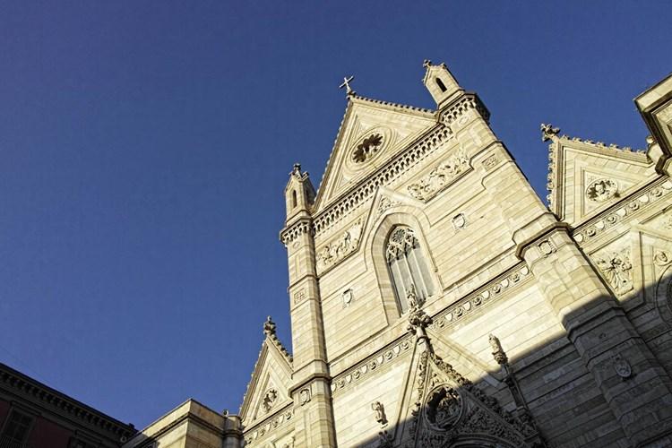 Una città in visibilio: La Festa di San Gennaro