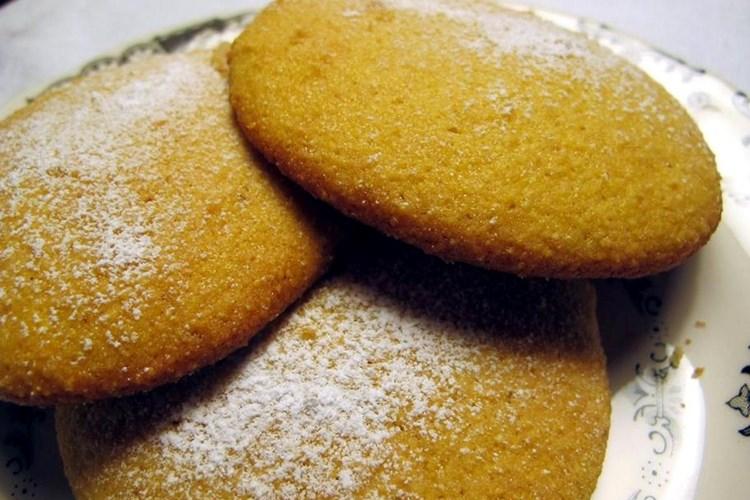 Pane di Miglio (o Pan de Mei)