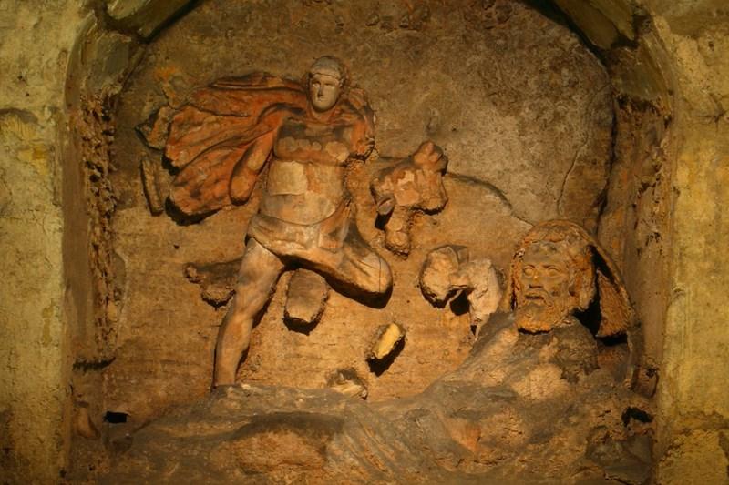 Antichi culti misterici