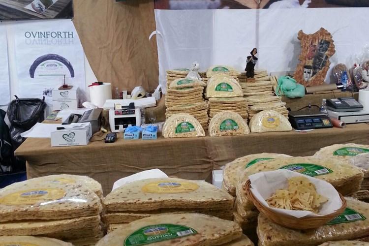 Pane e dolci, tradizione sarda di bontà