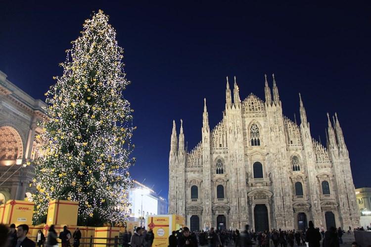 Epifania a Milano, il Corteo dei Magi