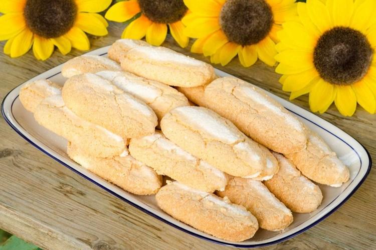 Pistoccos (Biscotti Sardi)